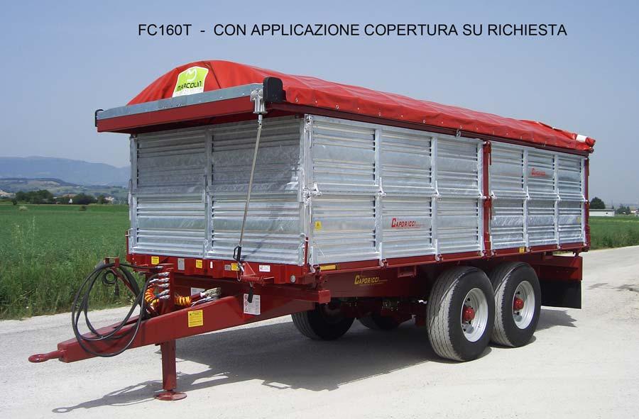 8---FC160T